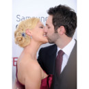 Katherine Heigl et Josh Kelley
