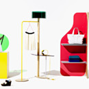 Une collection colore par Fabrica pour Benetton