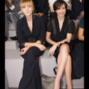 People : Clotilde Courau et Elsa Zylberstein