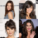 Brillantes brunettes