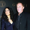 Salma Hayek et Franois-Henri Pinault 