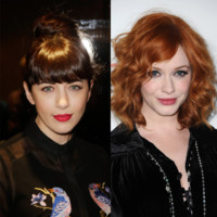 Nolwenn Leroy, Christina Hendricks... Le best of beauté de la semaine