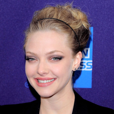 Smocky Eyes Amanda Seyfried
