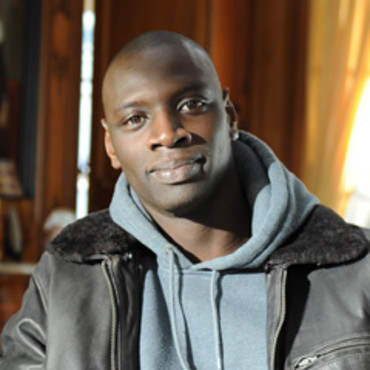 Intouchable - Omar Sy