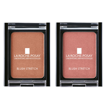 Blush Stretch Caramel tendre et rose doré La Roche Posay 19.95e