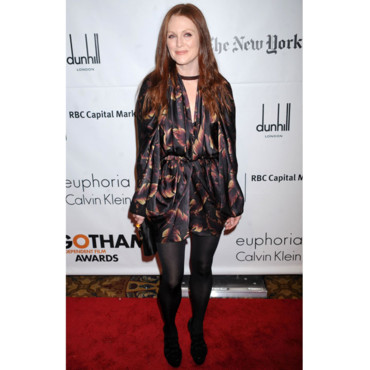 Julianne Moore 51 ans