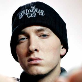 people : Eminem