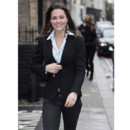 Kate Middleton souriante en 2006