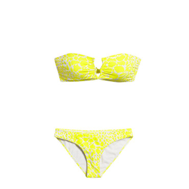 Maillot de bain H&M collection printemps-été 2012