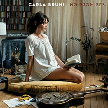 No Promises - Carla Bruni