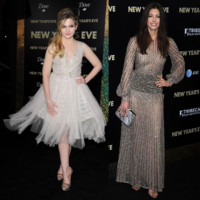 Jessica Biel, Abigail Breslin... Le casting 100% fashionistars d&#039;Happy New Year
