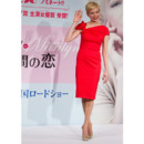 Michelle Williams en Valentino à l'avant première de My Week With Marylin à Tokyo