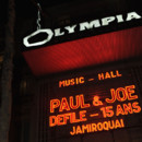 Défilé Paul & Joe hiver 2011 : un happy birthday au son de Jamiroquai