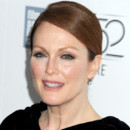 Julianne Moore assiste à l'avant-première de « Maps To The Stars » lors du 52e Festival du film de New York au « Alice Tully Hall » de New York le 27 Septembre 2014.