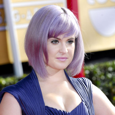 Kelly Osbourne présente aux 20ème Actors Guild Awards au Shirine Auditorium à Los Angeles, le 18 janvier 2014.