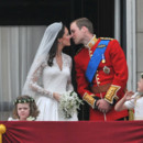 Le mariage de Kate et de William