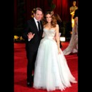 Matthew Broderick et Sarah Jessica Parker sur le tapis rouge des Oscars 2009