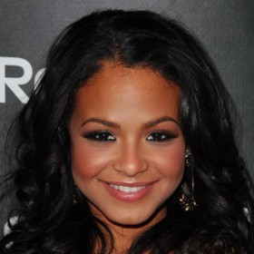 people : Christina Milian