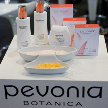 Salon de la beauté Beyond Beauty : Pevonia