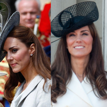 Kate Middleton alias Princesse Catherine