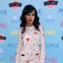 Kerry Washington, au Teen Choice Awards 2013, à l'Amphithéâtre Gibson à Los Angeles, le 11 août 2013.
