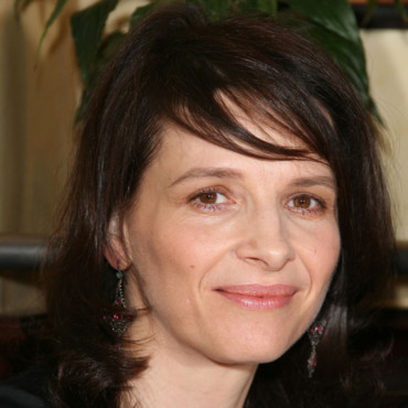 people : Juliette Binoche