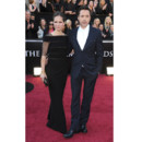 Robert Downey Jr et Susan Downey Oscars 2011