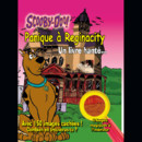 Scooby-Doo, Panique à Reginacity, chez Panini Kids
