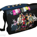 Cartables rentrée : cartable Disney Camp Rock