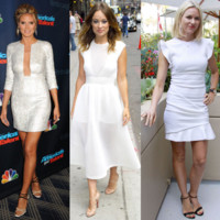 Heidi Klum, Naomi Watts... le best of mode de la semaine