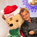 Duffy et Christophe Dechavanne