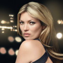 Smoky Eyes : Kate Moss pour Rimmel