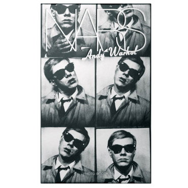 Coffret Photobooth Andy Warhol Nars