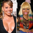 Clash Nicki Minaj Mariah Carey