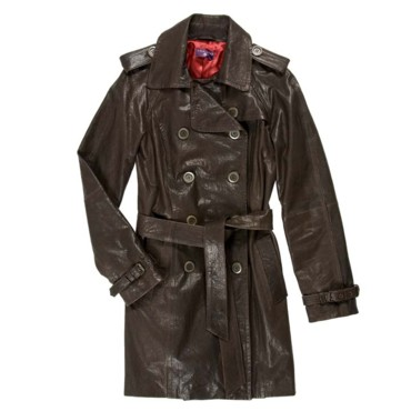 Trench One Step 590 euros