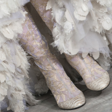 bottes-blanches Chanel