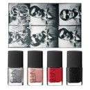 Coffret vernis Photobooth Andy Warhol Nars