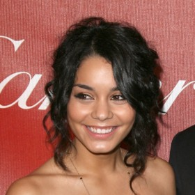people : Vanessa Anne Hudgens