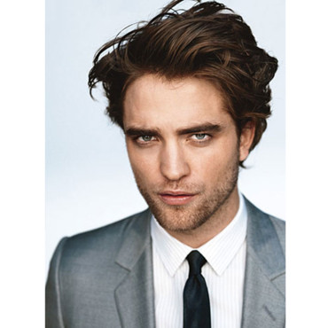 Robert Pattinson  on Robert Pattinson Devient Gay     Actu   People   Plurielles Fr