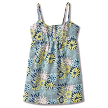 Top imprimé fleuri Somewhere 35 €