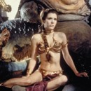 Star Wars : Carrie Fisher, la premire Princesse Lea, revient !