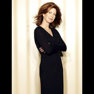 "Dana Delani en promo pour la saison 5 de ""Desperate Housewives"""