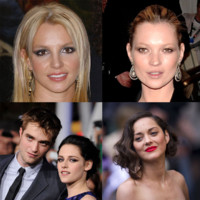 Britney Spears, Kate Moss, Robert Pattinson, Kristen Stewart... les 10 news people qu&#039;il ne fallait pas manquer cette semaine