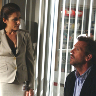 Dr House, Saison 01 Episode 02