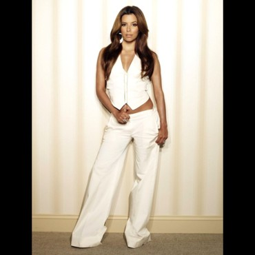 "Eva Longoria pose pour la saison 5 de ""Desperate Housewives"""