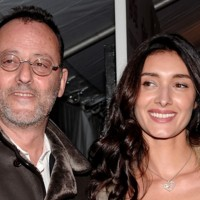 Photo : Jean Reno et Zofia Borucka