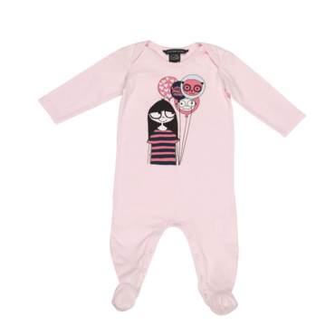 Le pyjama Little Marc Jacobs
