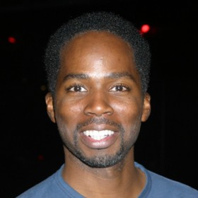 people : Harold Perrineau Jr