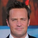 Matthew Perry : un rôle dans la série The Good Wife