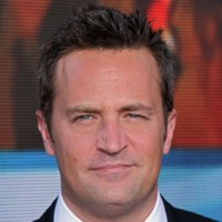 people : Matthew Perry